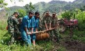 Khánh Hòa: Hủy nổ quả bom khủng nặng 250kg
