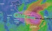 Bão số 9: Gió giật cấp 17, đổ bộ từ Đà Nẵng đến Phú Yên, có thể gây ra tổ hợp thiên tai liên hoàn