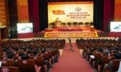 Khai mạc Đại hội Đại biểu Đảng bộ tỉnh Quảng Bình lần thứ XVII, nhiệm kỳ 2020 - 2025