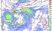 Không khí lạnh tăng cường, mưa lớn ở miền Trung và phía Bắc Tây Nguyên