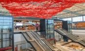 Sân bay Brandenburg ở Berlin sẵn sàng mở cửa sau 9 năm trì hoãn