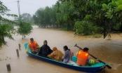 Lãnh đạo các nước thăm hỏi tình hình lũ lụt tại Việt Nam