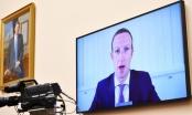CEO Google, Twitter, Facebook bị 'nướng chín' trong phiên điều trần trước Thượng viện Mỹ