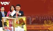 Hoàn thành Đại hội Đảng bộ trực thuộc T.Ư: Bước tiến lớn về công tác nhân sự