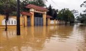 Từ Nghệ An đến Quảng Trị vẫn có mưa rất to