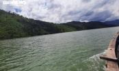 Sáng nay, dùng 20 cano chạy khắp 2 sông tìm nạn nhân mất tích ở Trà Leng