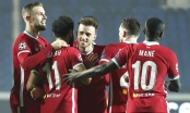 """""""Bom tấn"""" lập hat-trick, Liverpool thắng đậm tới khó tin"""