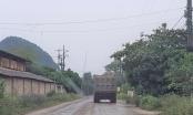 """Ninh Bình: Dân chặn đường """"cầu cứu"""" chính quyền vì xe tải hoành hành ngày đêm"""