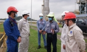 Đảm bảo an toàn công trình dầu khí trong mùa mưa bão