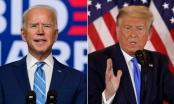 Kết quả bầu cử Tổng thống Mỹ: Nín thở chờ từng lá phiếu ở các bang chiến địa
