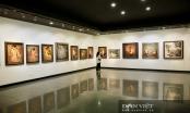 Ngắm vẻ đẹp của phụ nữ qua những bức tranh khỏa thân nghệ thuật