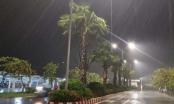 Thời tiết hôm nay (8/11): Bắc Bộ lạnh về đêm và sáng, Trung Bộ và Nam Bộ có mưa dông
