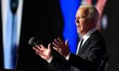 Phát biểu cảm xúc của ông Biden sau đắc cử Tổng thống Mỹ
