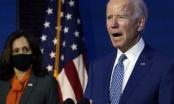 Ông Biden khó xóa di sản đối ngoại thời Donald Trump