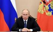 Tổng thống Putin bổ nhiệm nhân sự quan trọng