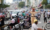 Hạn chế một số tuyến đường ở Hà Nội bắt đầu từ ngày 12/11