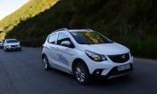 3 mẫu xe VinFast tiếp tục bán chạy số 1 phân khúc trong tháng 10