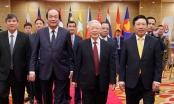Tổng Bí thư, Chủ tịch nước Nguyễn Phú Trọng: ASEAN cần thể hiện bản lĩnh, tích cực phối hợp để phục hồi