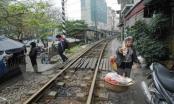 Hà Nội: Đến năm 2025 sẽ xóa toàn bộ lối đi tự mở qua đường sắt