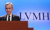 Ông chủ LVMH vượt mặt Bill Gates, trở thành người giàu thứ 2 thế giới