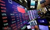Phố Wall chìm trong sắc đỏ sau lời phát biểu của chủ tịch Fed