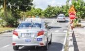 Băn khoăn việc chuyển quản lý đào tạo lái xe sang Bộ Công an