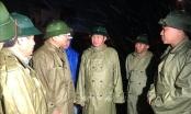 Đoàn công tác Trung ương kiểm tra phòng, chống bão số 13 tại Quảng Trị