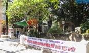 Phố nghĩa địa ở Hà Nội: Vô tư trà đá, bia hơi bên hàng xóm đặc biệt