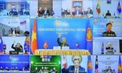 Hợp tác quốc phòng ASEAN đóng góp vào phòng, chống dịch Covid-19