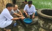 Tập trung phòng ngừa dịch bệnh sau mưa lũ