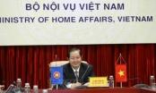 Đẩy mạnh hợp tác công vụ các nước ASEAN