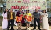 Văn phòng báo Pháp luật Việt Nam khu vực Bình Trị Thiên tổ chức giải cầu lông nhân kỷ niệm ngày Nhà giáo Việt Nam