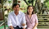 Vợ chồng nhà giáo hiến tạng cứu người