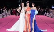 Dàn Hoa hậu, Á hậu diện váy áo cực gợi cảm trên thảm hồng chung kết HHVN 2020