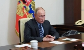 Tổng thống Putin gia hạn các biện pháp trừng phạt đáp trả