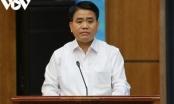 Làm rõ khoản tiền 10.000 USD ông Nguyễn Đức Chung đưa cho bị can Phạm Quang Dũng