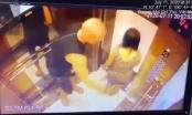 TP.HCM: Vỗ mông phụ nữ trong thang máy, một người đàn ông nước ngoài bị xử phạt