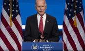 Ông Biden tuyên bố sẽ củng cố liên minh của Mỹ ở châu Á-Thái Bình Dương