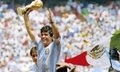 Phim tài liệu về cố huyền thoại bóng đá Maradona