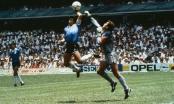 Giai thoại về Bàn tay của Chúa và chất ngạo nghễ của Maradona