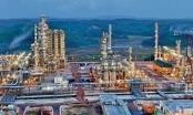 Xuất khẩu xăng dầu giảm 33,9% sản lượng