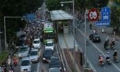Phát triển thêm xe buýt nhanh (BRT) ở Hà Nội: Tránh lặp lại thất bại