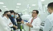 Kết nối hợp tác công nghệ thành phố thông minh Hàn Quốc – miền Trung Việt Nam