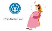 Thôi việc trước khi sinh con có được hưởng chế độ thai sản?
