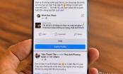 Facebook xử lý các tài khoản trong vụ gắn thẻ bài viết lừa lấy mật khẩu