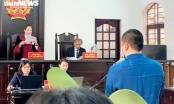 Tài xế lái Mercedes tông nữ tiếp viên hàng không bị tuyên án 7 năm 6 tháng tù