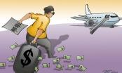 Tiền ở đâu mà tuồn trái phép ra nước ngoài lắm thế?!