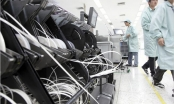 Mỹ tính chi 1,9 tỷ USD loại bỏ thiết bị viễn thông Trung Quốc
