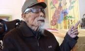 Người lính gần 100 tuổi kể về nhiệm vụ bảo vệ đại bàng trắng chở Bác Hồ