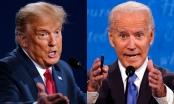 Ông Biden cáo buộc người của ông Trump cản trở chuyển giao quyền lực